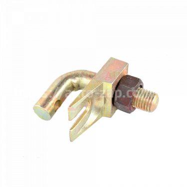 Съемник наконечников рулевых тяг и шаровых опор ВАЗ 2101-07, 2121-214, 2123 (уголок)