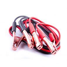 Пусковой кабель 200A 2.5м PVC к-т 2шт. Lavita