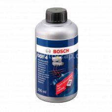 Тормозная жидкость DOT4 0.25л Bosch 1987479105