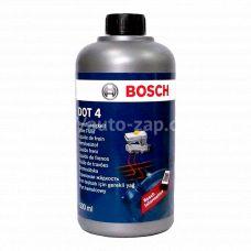 Тормозная жидкость DOT4 0.5 л Bosch 1987479106