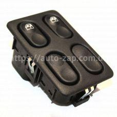Блок управления электростеклоподъёмниками ВАЗ-2110  АВАР (2 клавиши)