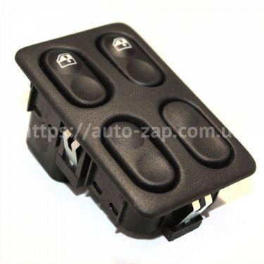 Блок управления стеклоподъёмниками ВАЗ-2110 (2 клавиши)