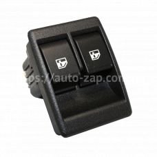 Блок управления электростеклоподъёмниками ВАЗ-2190 Лада Гранта (2 клавиши) АВАР