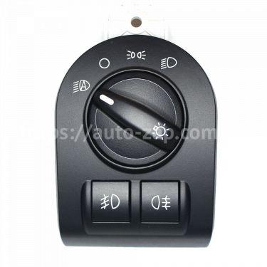 Блок управления светотехникой ВАЗ-2190 (Люкс)