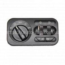 Блок управления светотехникой УАЗ Патриот  471.3769