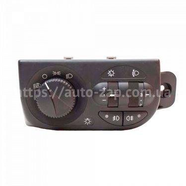 Блок управления светотехникой ВАЗ-21704 Лада Приора 2 Люкс АВАР