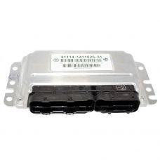 Контроллер системы управления двигателем АВТЭЛ 21114-1411020-31