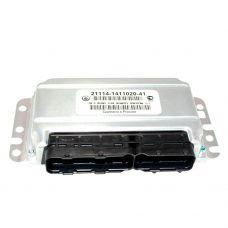 Контроллер системы управления двигателем АВТЭЛ 21114-1411020-41