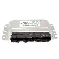 Контроллер системы управления двигателем АВТЭЛ 21124-1411020-11