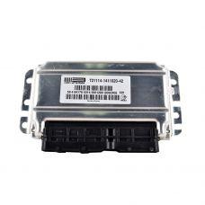Контроллер системы управления двигателем НПП ИТЭЛМА 21114-1411020-42
