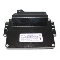 Контроллер системы управления двигателем АВТЭЛ 2111-1411020-61 Январь 5.1