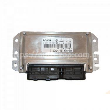 Контроллер системы управления двигателем Bosch 21126-1411020-60