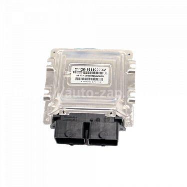 Контроллер системы управления двигателем НПП ИТЭЛМА 21126-1411020-42