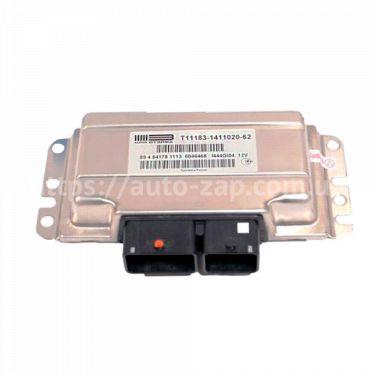 Контроллер системы управления двигателем НПП ИТЭЛМА Т11183-1411020-62