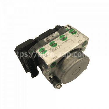 Блок управления системой АБС ВАЗ-1118 Bosch
