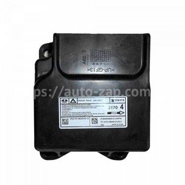 Блок управления подушками безопасности (SRS) ВАЗ-2170 2 подушки