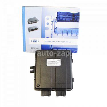 Блок управления кузовной электроники ВАЗ 2192 Калина 2 Норма (2190-3840080-50 ИУ) ИТЭЛМА