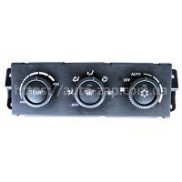 Блок управления отопителем ВАЗ-2170 Лада Приора с климатической системой Panasonic