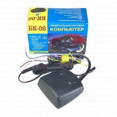 Бортовой компьютер БК-08 Орион