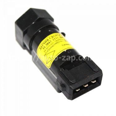 Датчик скорости ВАЗ-2110 (без провода) Омега