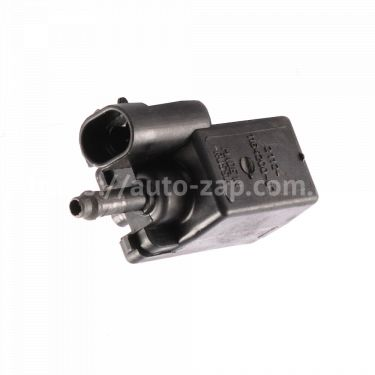 Клапан продувки адсорбера ВАЗ 2112 (Евро 2) 1 носик