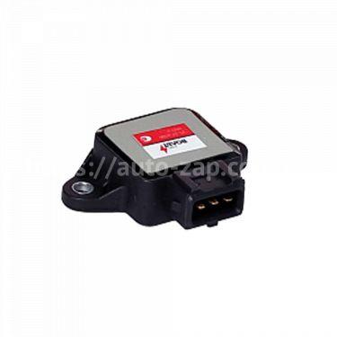 Датчик положения дроссельной заслонки ГАЗ-405/406/409 (VS-TP 0306) СтартВольт