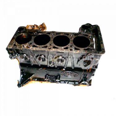Блок цилиндров ВАЗ-2123 АвтоВАЗ