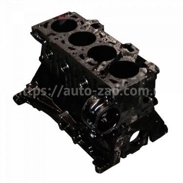 Блок цилиндров ВАЗ-11193 АвтоВАЗ