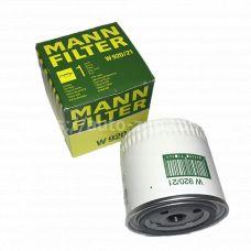 Фильтр масляный ВАЗ 2105 MANN
