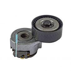 Ролик ремня вспомогательных агрегатов ГАЗ-405/409 Евро-3 (+натяжитель) CM 0301 Trialli