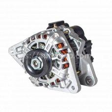 Генератор Hyundai Accent 1.3/1.5/1.6 (99-) 110А (2 пина) (LG 08900) СтартВольт