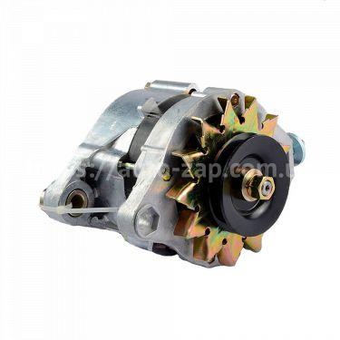 Генератор ВАЗ-2107i 95 А СтартВольт (инжекторный) LG 0107
