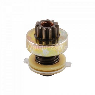 Привод стартера (бендикс) ВАЗ 2101 (35.37086) КЗАТЭ
