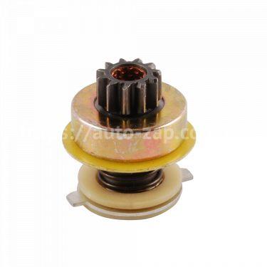 Привод стартера (бендикс) ВАЗ-2108 с/о (29.37086) КЗАТЭ