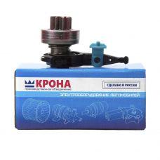 Привод стартера (бендикс) ВАЗ 2110 Bosch КРОНА