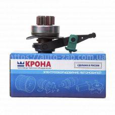 Привод стартера (бендикс) ВАЗ 21214 (стартер Bosch) КРОНА