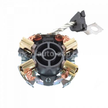 Щётки стартера в корпусе ВАЗ-2110 Bosch