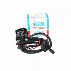 Регулятор напряжения с установочным комплектом ВАЗ-2110 (3-х уровневое) 67.3702-02