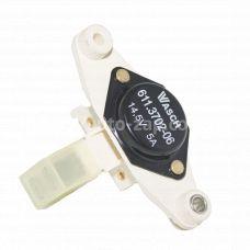 Регулятор напряжения со щёточным узлом 611.3702-06 (ВАЗ-2110) Энергомаш