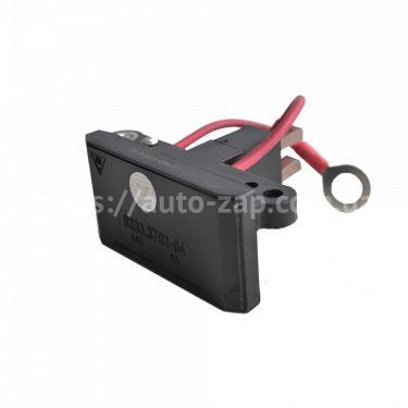 Регулятор напряжения со щёточным узлом 9333.3702-04 ВАЗ-2123 ВТН
