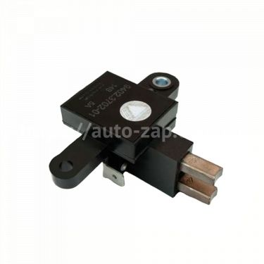 Регулятор напряжения со щёточным узлом 9402.3702-01 (ВАЗ-2110-12) ВТН