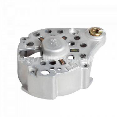 Крышка генератора ВАЗ-2101 задняя (VLA 0102) СтартВольт