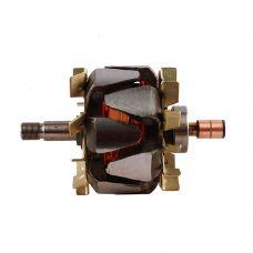 Ротор (якорь) генератора ВАЗ-2110 КЗАТЭ d15 старого образца