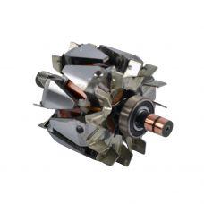 Ротор (якорь) генератора ВАЗ-2110 КЗАТЭ d17 нового образца