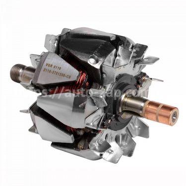 Ротор (якорь) генератора 2110-409 (VGR 0110) СтартВольт