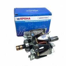 Ротор (якорь) генератора ВАЗ 2110-2112, 2123, 1119, 2170, 21214 (90А) d17 КРОНА