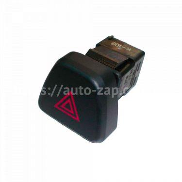 Клавиша включения аварийной сигнализации ВАЗ-2190 Лада Гранта АВАР