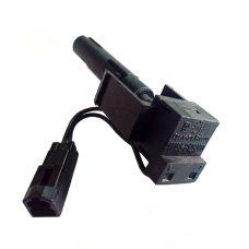 Переключатель температуры отопителя ВАЗ-1118 (с кондиционером)