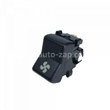 Клавиша включения вентилятора отопителя с подсветкой символа ВАЗ-2101-21213 Зубова Поляна