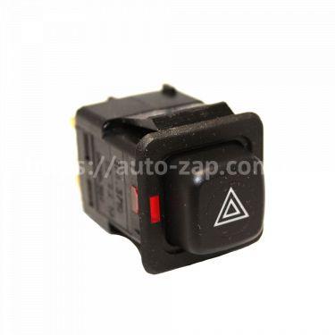 Клавиша включения аварийной сигнализации ВАЗ-2109 АВАР